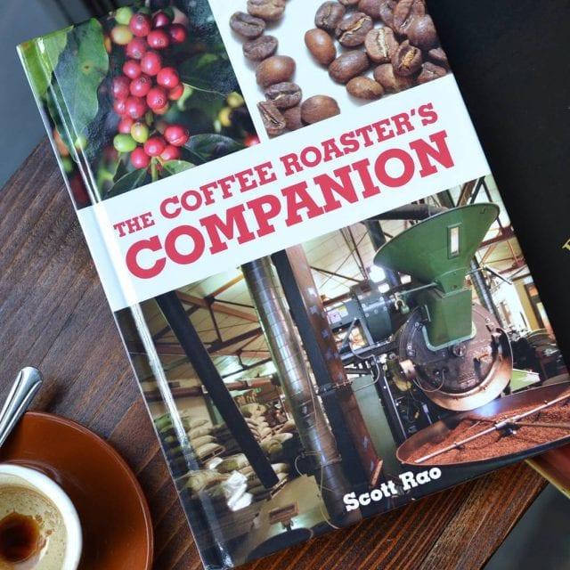 coffee roasters companion