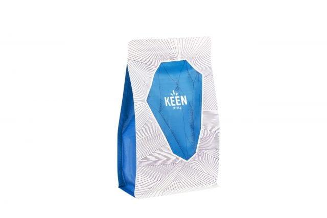 Keen Coffee