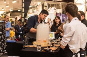 barista championships competition