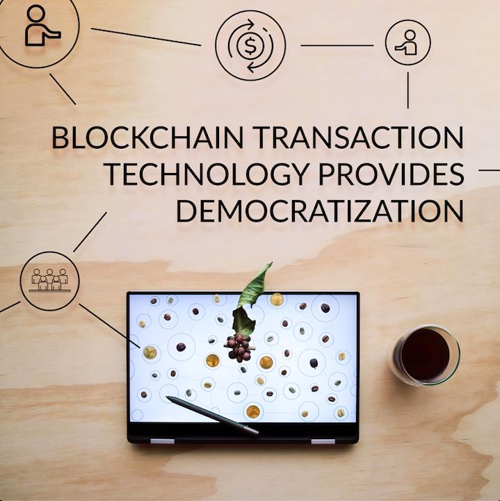 plataforma blockchain
