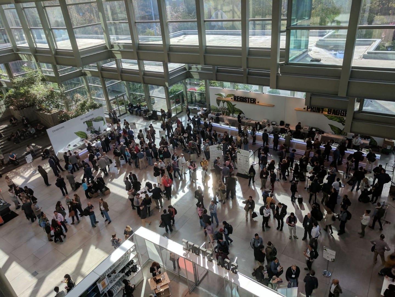 SCA Expo 2017