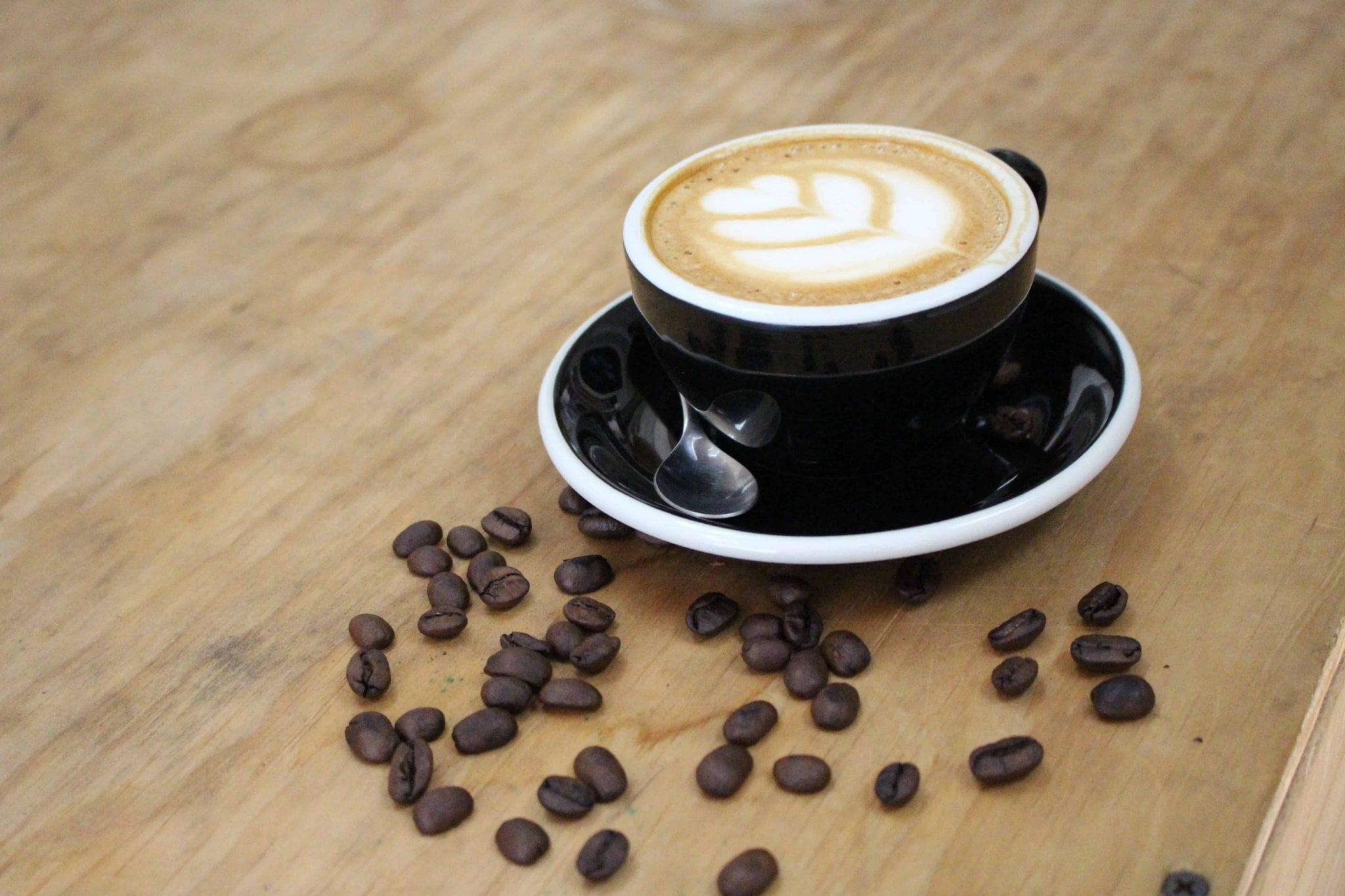 Coffee picking in Brazil