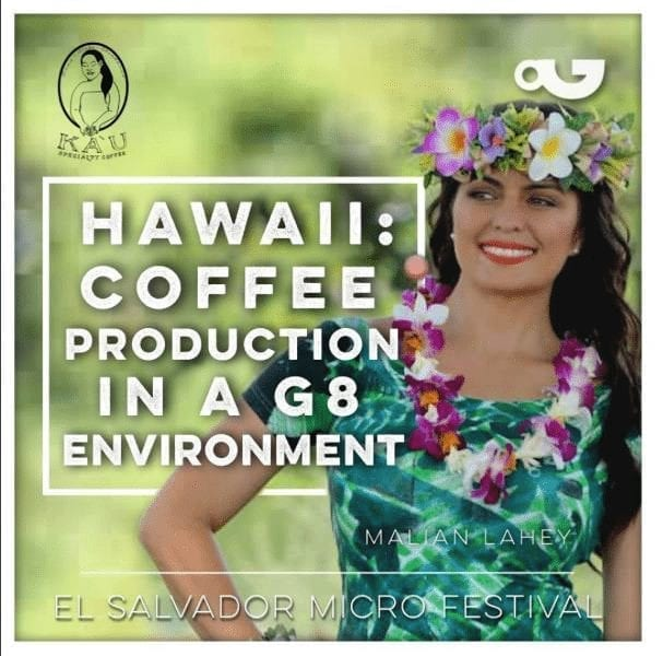 Local de Hawaii
