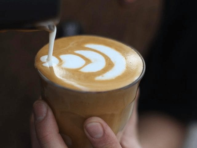 arte latte
