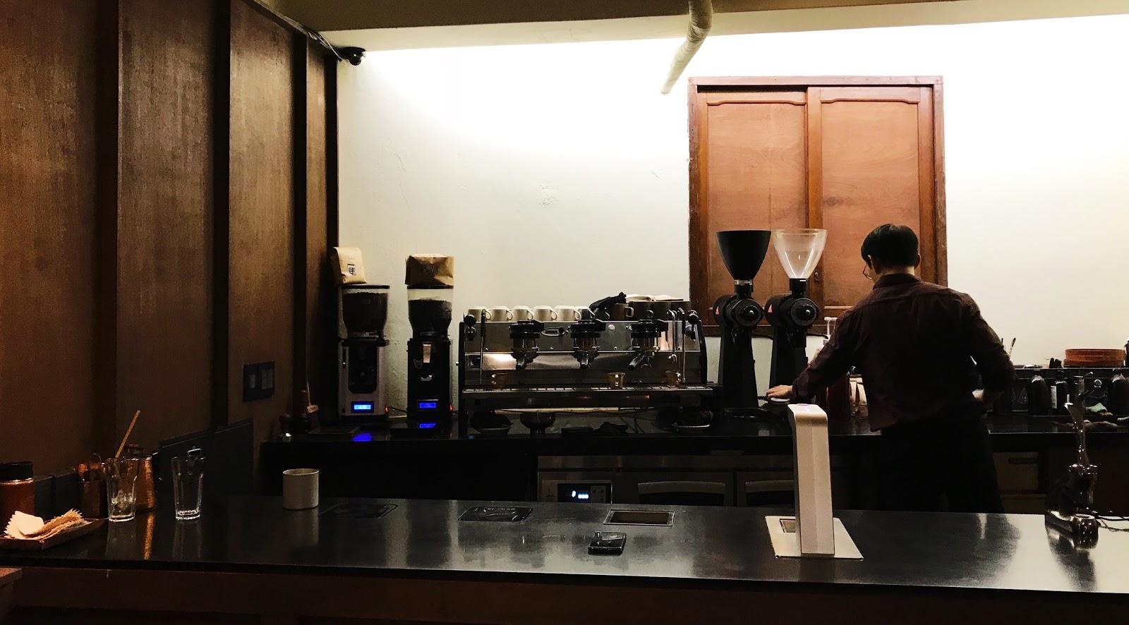 varios molinos de cafe