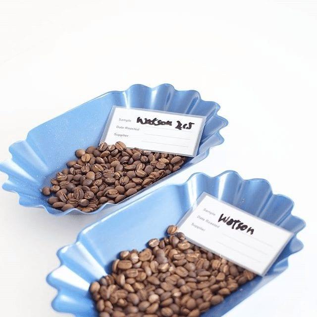 cafe listo para el analisis
