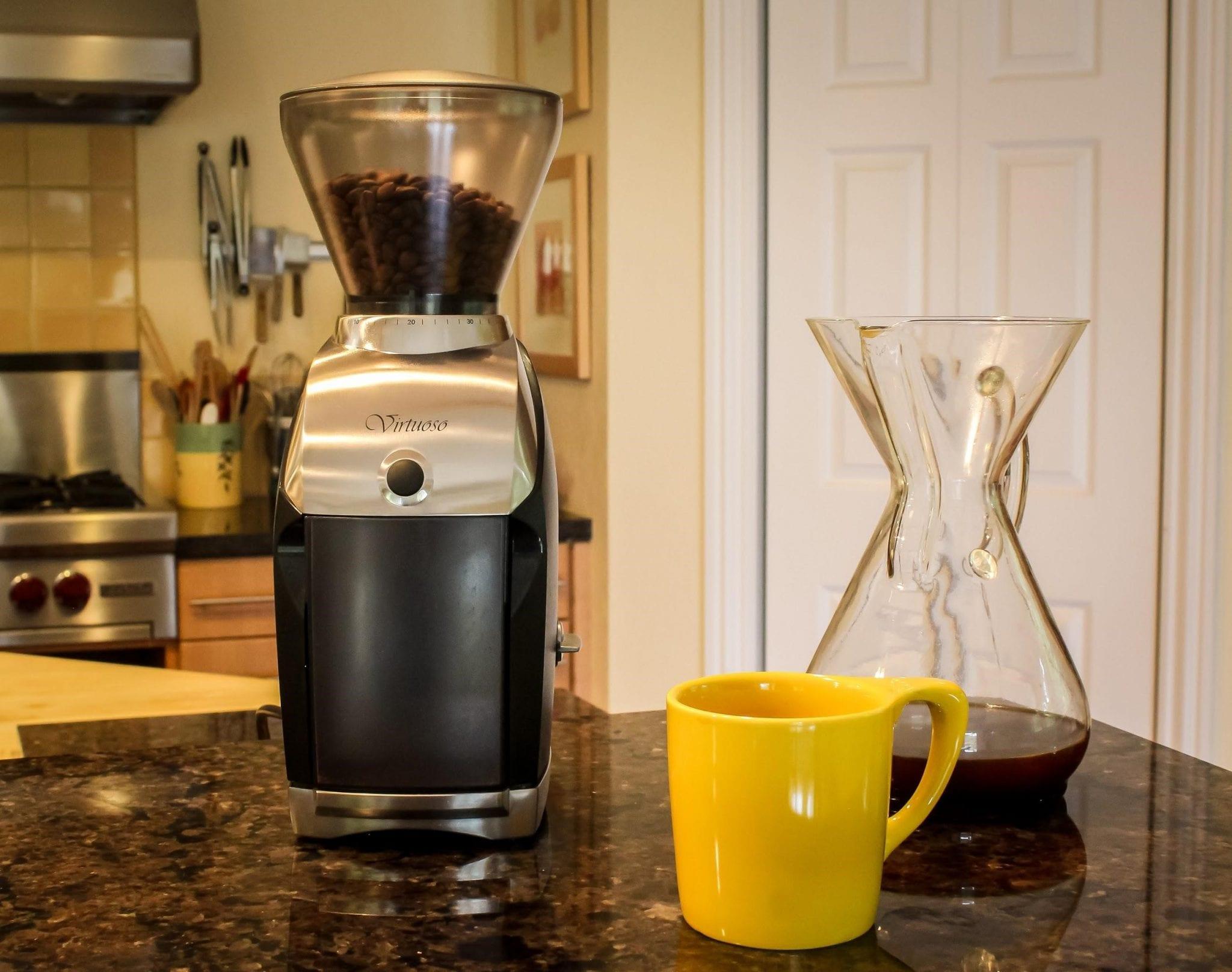 cafe y molino