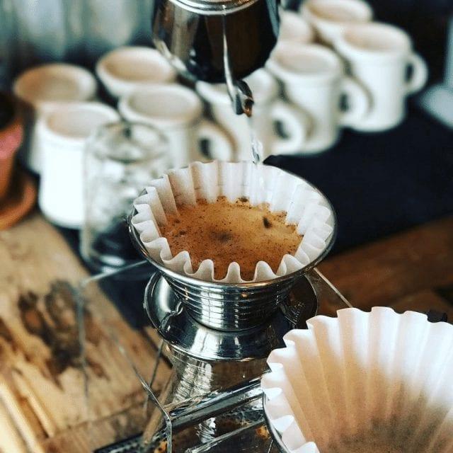 filtros de cafe
