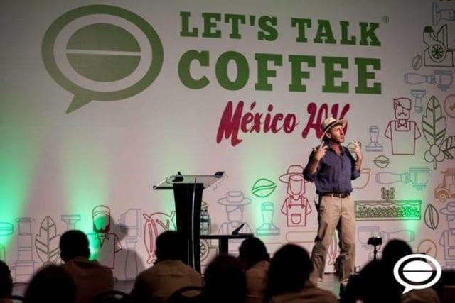 lets talk coffee