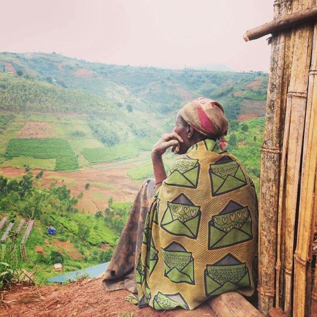 productora de cafe en burundi