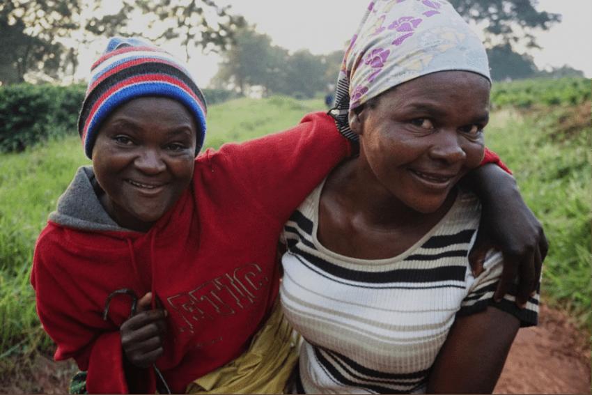 productoras de cafe en zimbabue