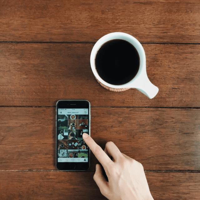 redes sociales para crecer negocio