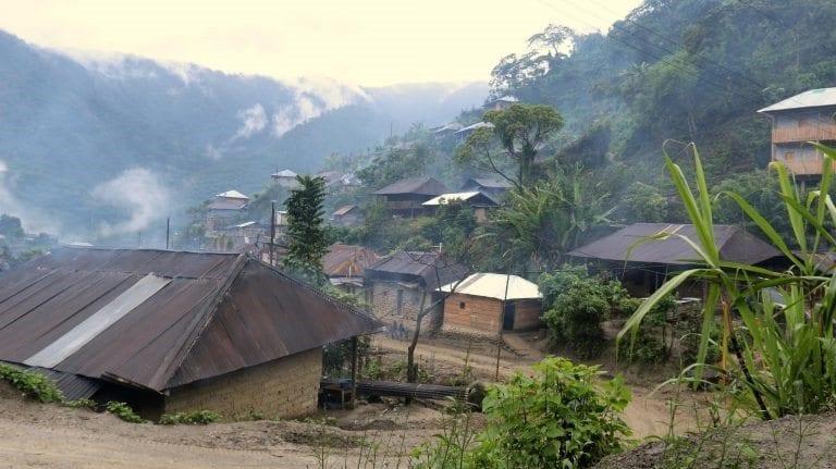 region ixil