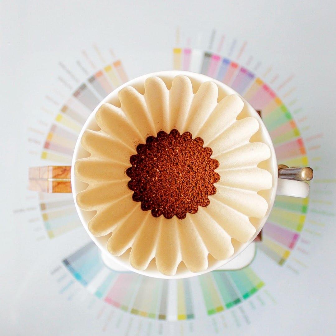 sabores del cafe