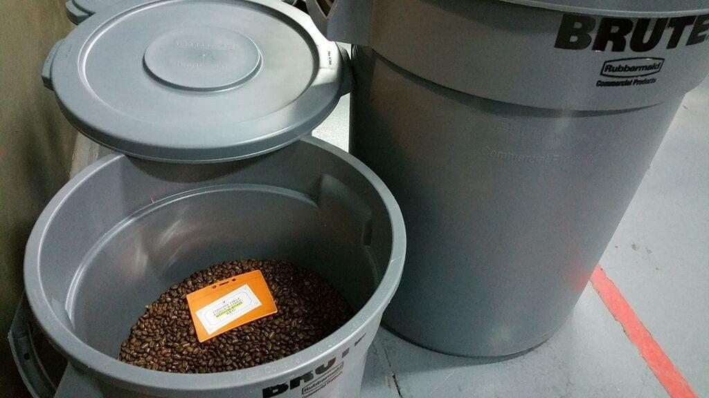 cafe empacado al vacio