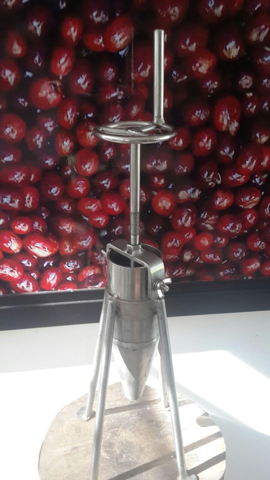 honeysucker coffee press