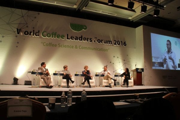 world coffee forum