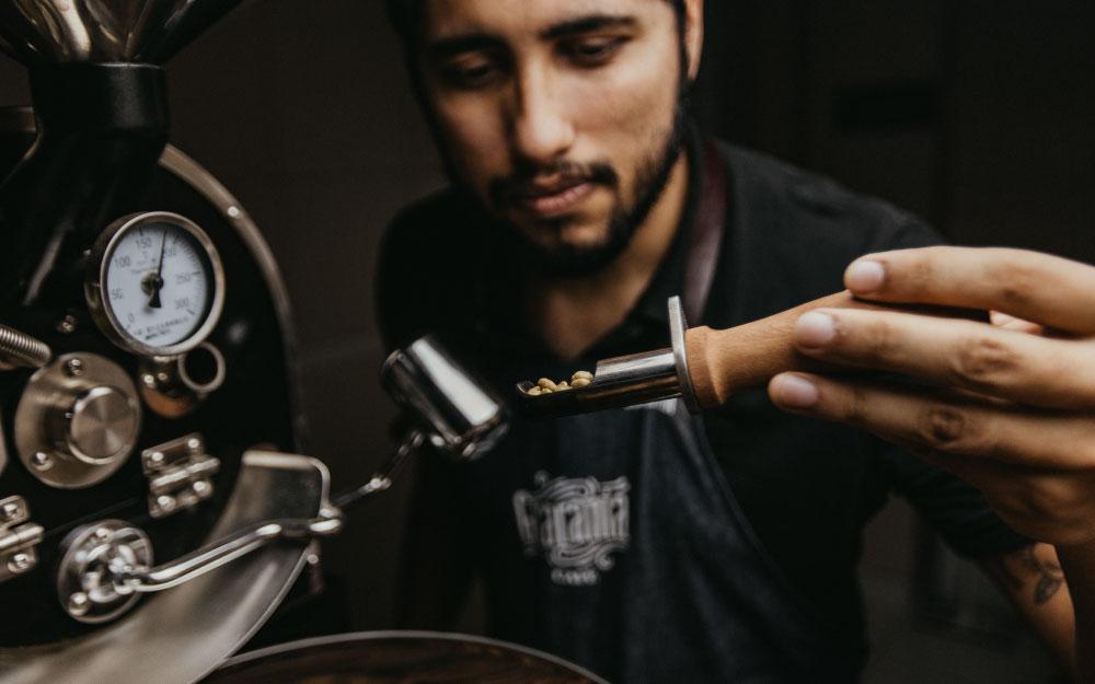 Café de especialidad en Paraguay