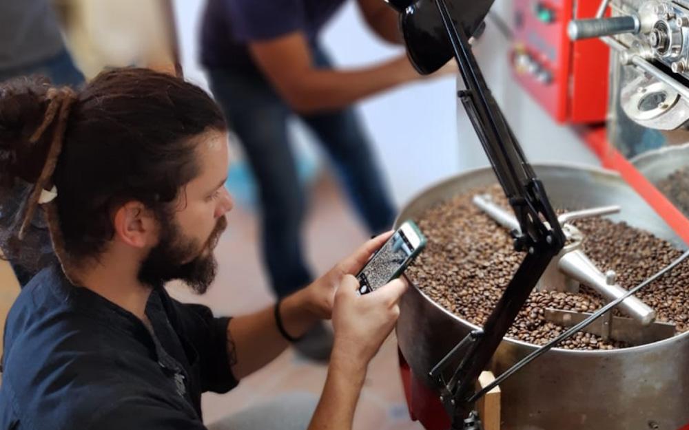 Café Labrador
