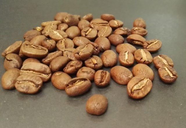 café torrado