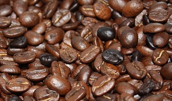 cafés queimados