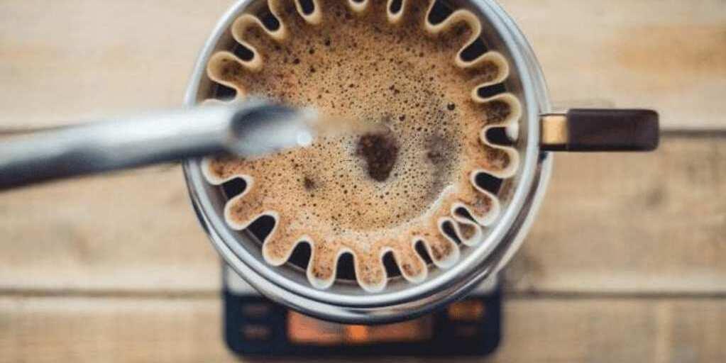 café mais doce