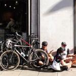 café e ciclismo