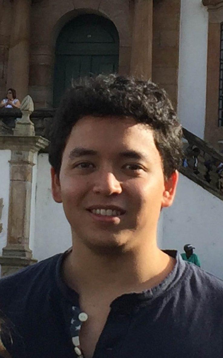 Nicholas Yamada pdg brasil