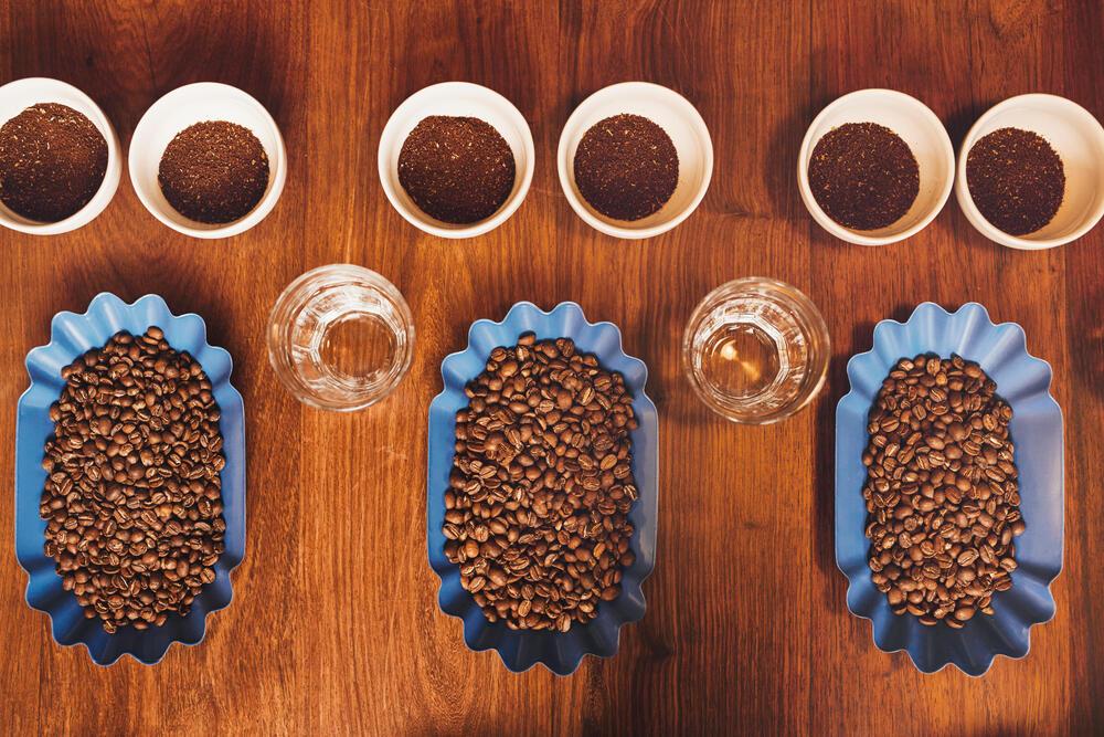 segredos moagem de café