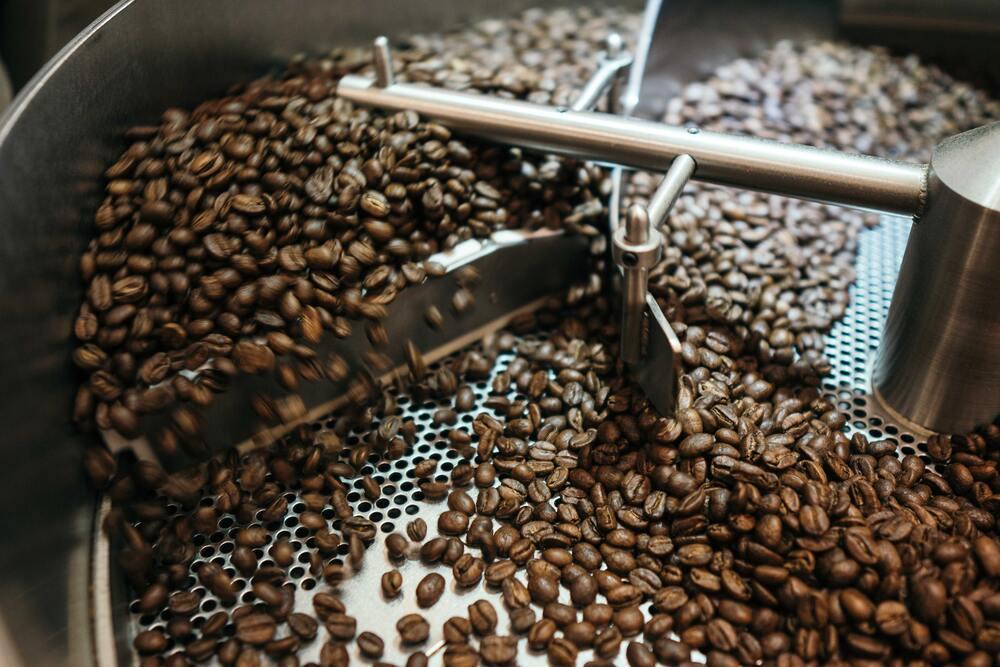 torra de cafés experimentais