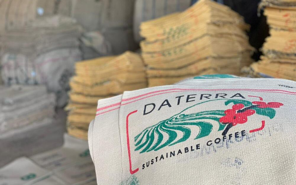 daterra coffees
