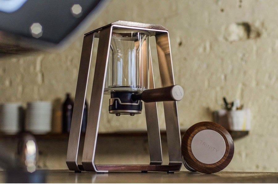 Trinity One Coffee maker