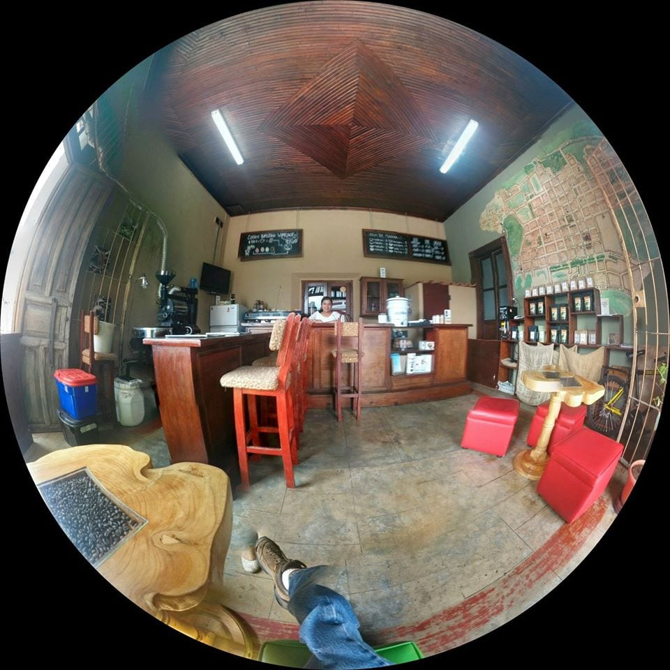 guatemala specialty coffee shop