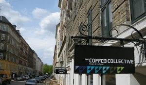 Coffee Collective, Copenhagen, Denmark