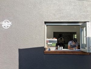 hole-in-the-wall' specialty cafes