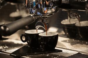 WBC championship espresso