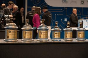 World Barista Championship titles