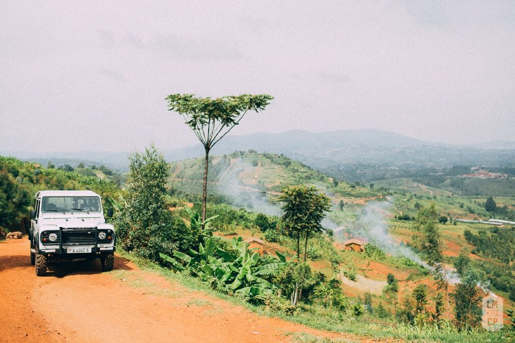 Specialty Coffee production helping poverty in Burundi - The Long Miles Coffee Project