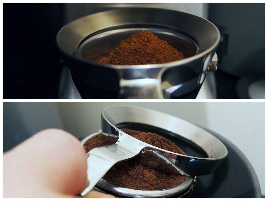 Coffee Catcha