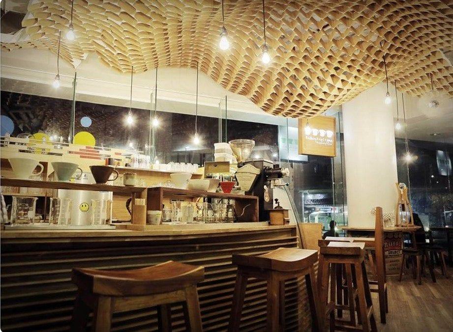 Gallery Drip Coffee