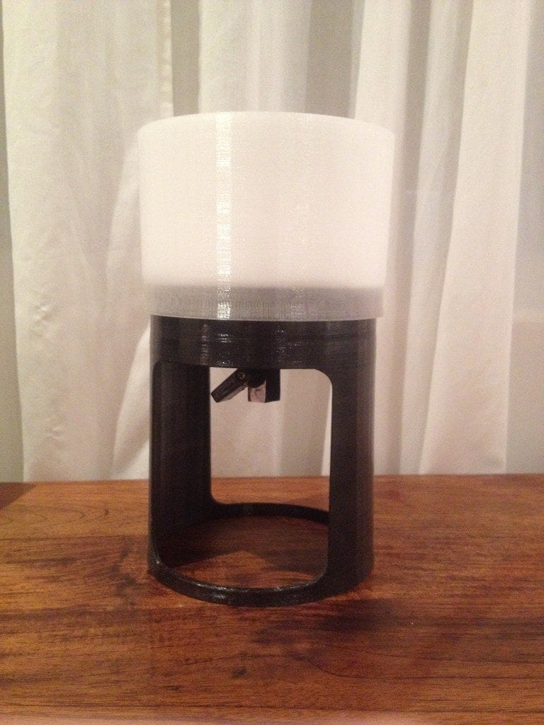 Cold Drip Kind prototype