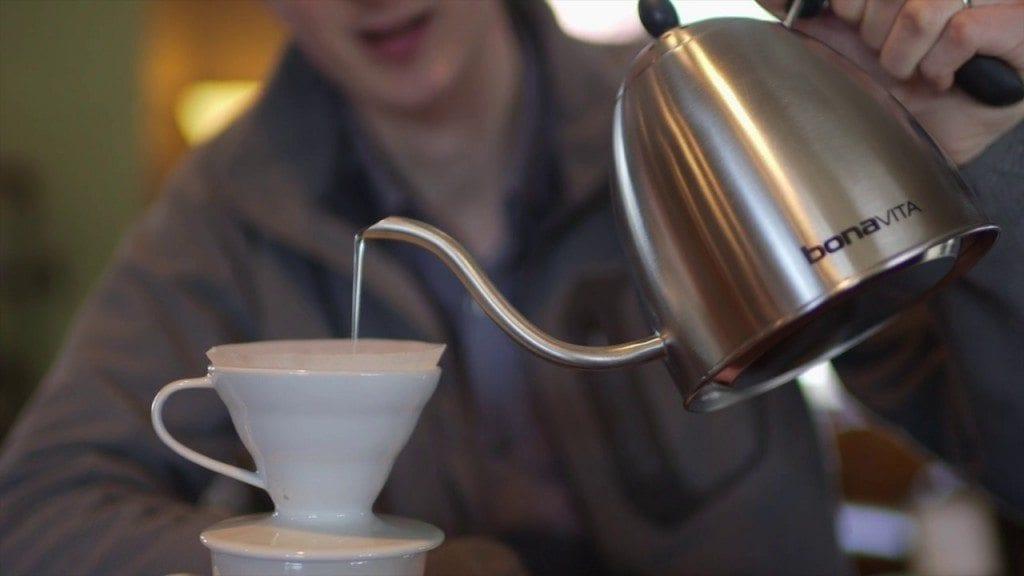 bonavita coffee kettle