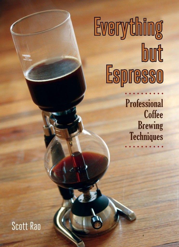 everything but espresso