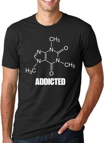 addictedtocoffeetee