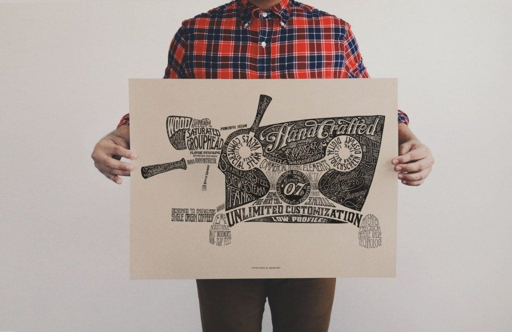 department of brewology prints
