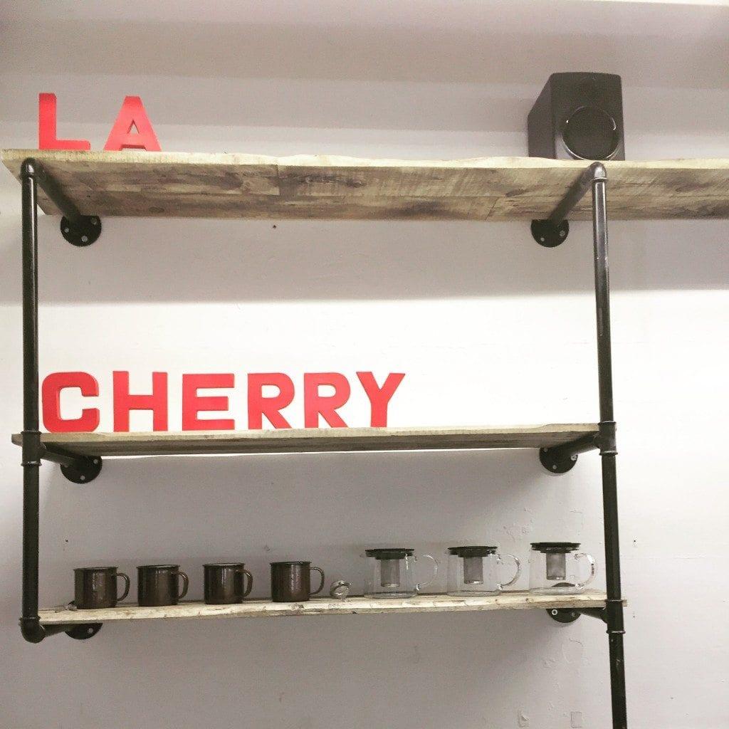 La Cherry coffee shop