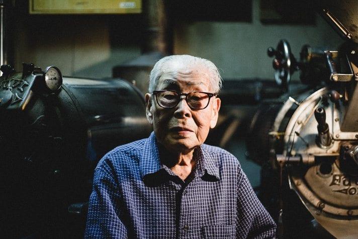 Ichiro Sekiguchi
