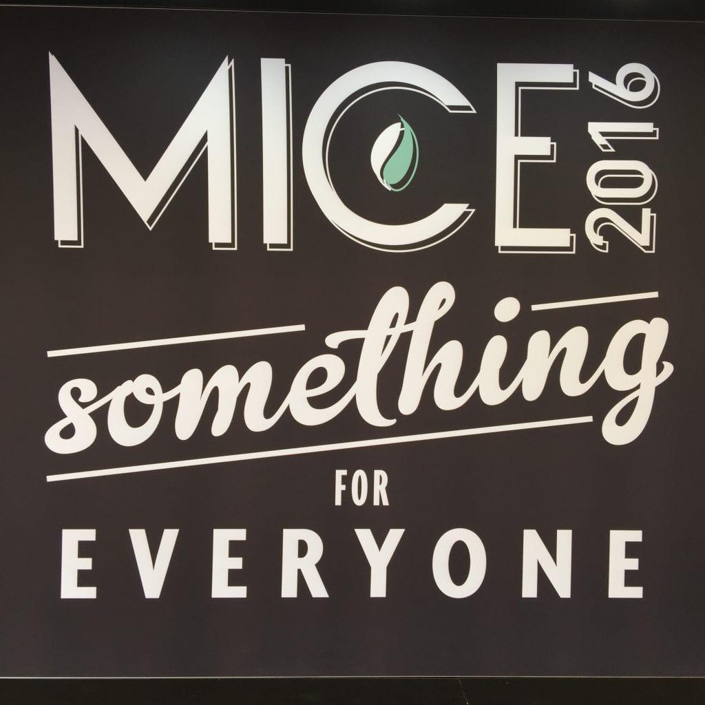 Mice 2016