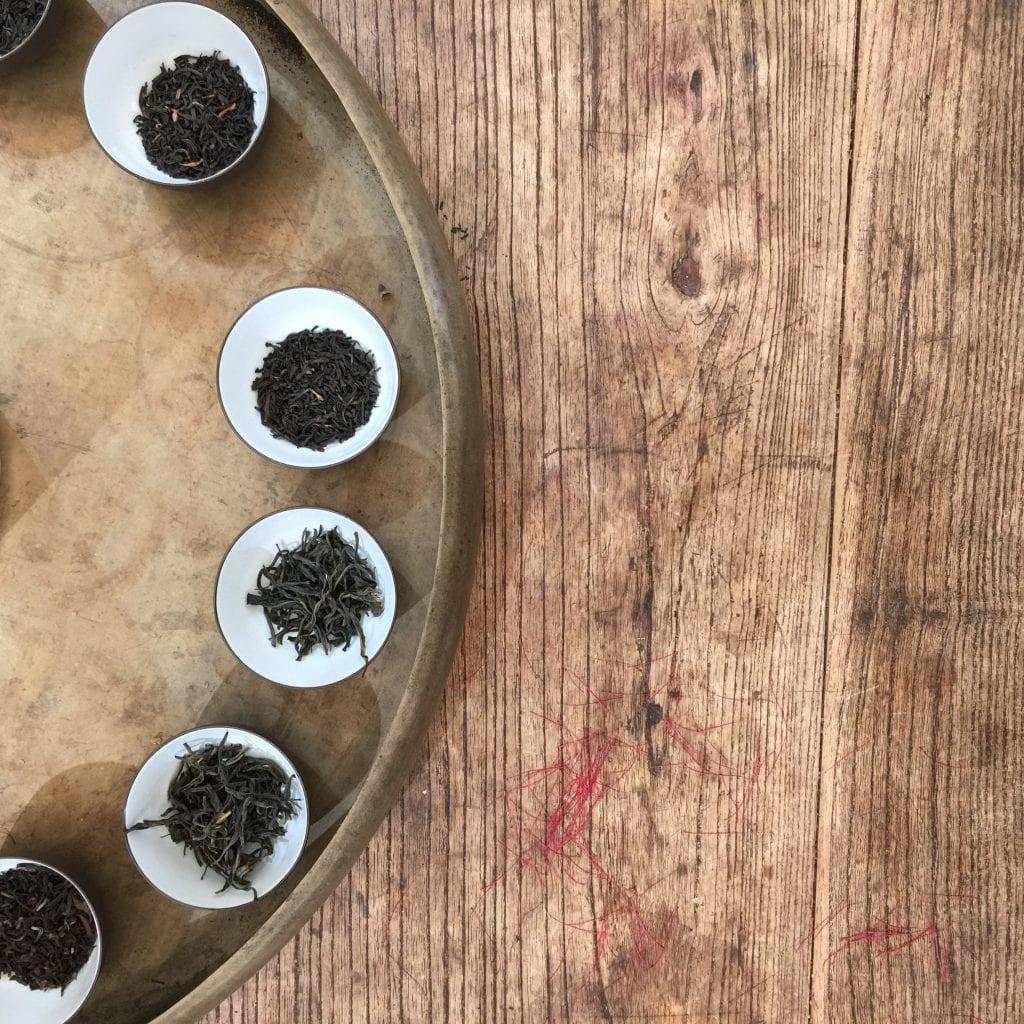 chai teain bowls