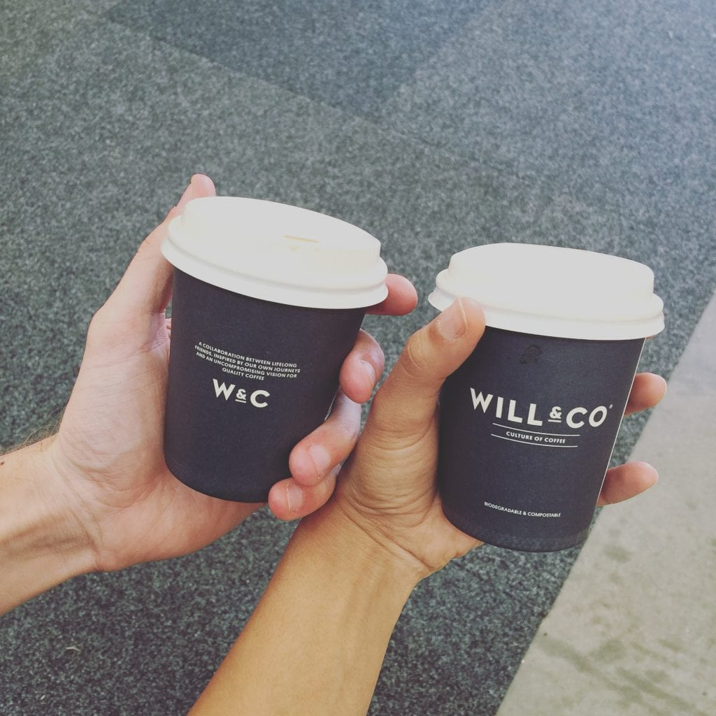 coffee to go cups